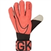 Nike Grip3 Goalkeeper Gloves (Bright Mango/Black)