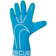 Nike Mercurial Goalkeeper Touch Victory Gloves (Blue Hero/White)