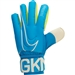 Nike Spyne Pro Goalkeeper Gloves (Blue Hero/White)