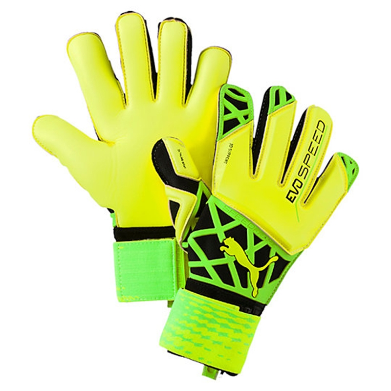 gloves goalkeeper puma