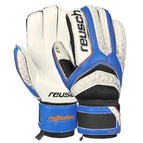 RE:PULSE Prime R2 Reusch GK Gloves (Electric Blue)