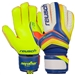 Reusch Serathor Pro G2 GK Gloves (Dazzling Blue/Safety Yellow)