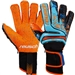 Reusch Prisma Pro G3 Fusion Evolution Ortho-Tec LTD GK Gloves (Blue/Black/Shocking Orange)