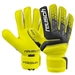 Reusch Prisma Prime G3 Finger Support GK Gloves (Safety Yellow/Black)