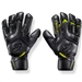 Storelli Gladiator Legend 2 Goalie Gloves (Black/Yellow)