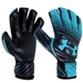 Under Armour Magnetico Premier Goalkeeper Gloves (Teal/Black)