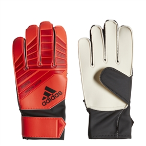 Adidas Predator Training Junior Goalkeeper Gloves (Active Red/Solar Red/Black)