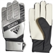 Adidas Predator Training Junior Goalkeeper Gloves (Silver Metallic/Black)