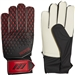 Adidas Youth Predator 20 Training Goalkeeper Gloves (Black/Active Red)