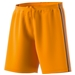 Adidas Condivo 18 Goalkeeper Shorts (Lucky Orange/Unity Ink)