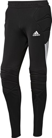 Adidas Tierro 13 Goalkeeper Soccer Pants (Black)