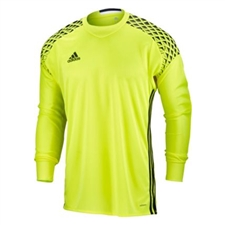 Adidas Onore 16 Goalkeeper Jersey (Yellow/Black)