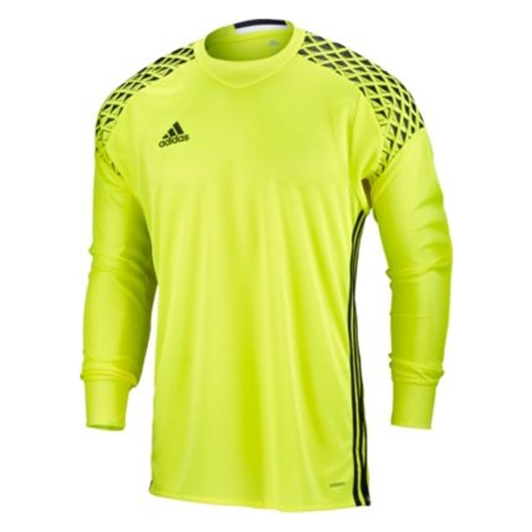Outlet New Jersey >> Goalkeeper Soccer Jersey | AI6339 | Adidas Onore 16 ...