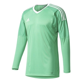 Adidas Revigo 17 Goalkeeper Jersey (Energy Green/White)