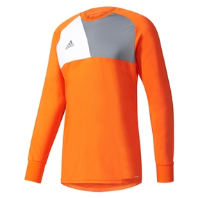Adidas Assita 17 Goalkeeper Jersey (Orange)