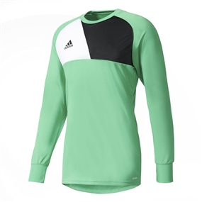 Adidas Assita 17 Goalkeeper Jersey (Energy Green)