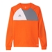Adidas Youth Assita 17 Goalkeeper Jersey (Orange/White)