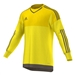 Adidas Top 15 Goalkeeper Jersey (BrightYellow/Yellow/Branch)