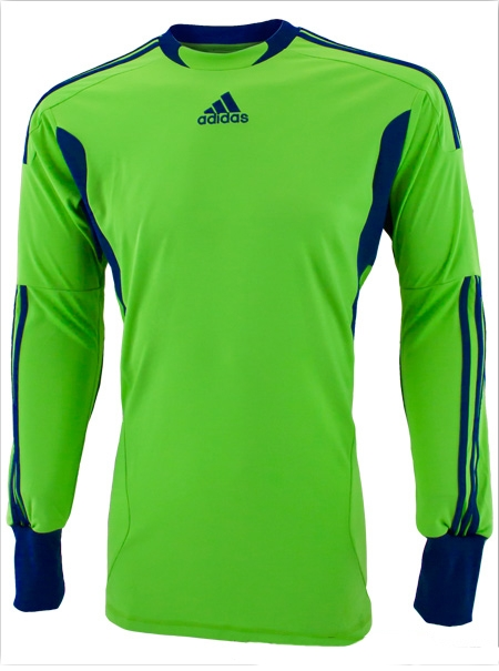 622260a3d  58.49 - Adidas Campeon 11 Men s Goalkeeper Jersey (Macaw New Navy ...