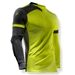 Storelli ExoShield Gladiator Goalkeeper Jersey (Green/Black)