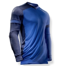 Storelli ExoShield Gladiator Goalkeeper Jersey (Hydra Blue/Black)