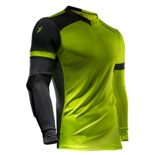 Storelli ExoShield Gladiator Goalkeeper Jersey Strike (Volt/Black)