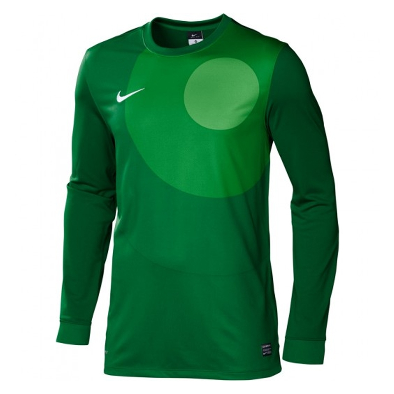 b5d81d7ec  80.99 - Nike Men s Park IV Long Sleeve Goalkeeper Jersey (Court ...