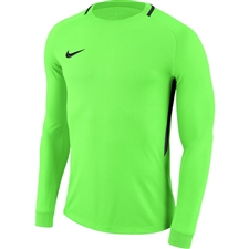 Nike Park III Long Sleeve Goalkeeper Jersey (Green Strike/Black)