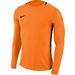 Nike Park III Long Sleeve Goalkeeper Jersey (Total Orange/Black)