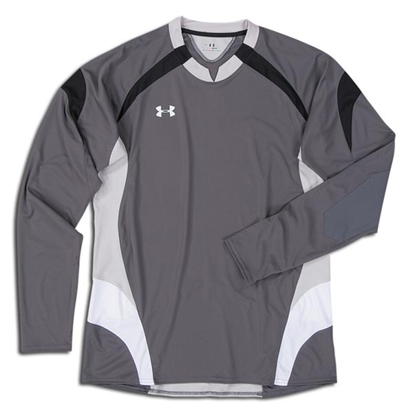 53.99 - Under Armour Youth Negate Goalkeeper Jersey (Graphite ... e2d19156e