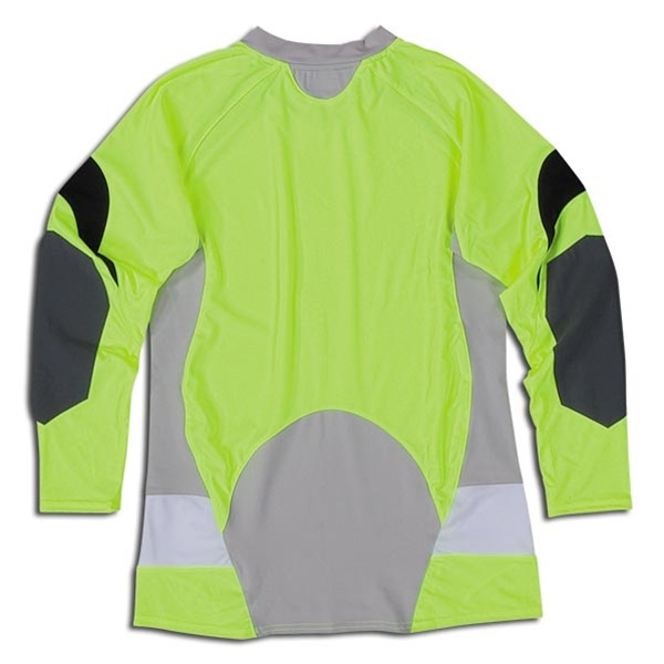 53.99 - Under Armour Youth Negate Goalkeeper Jersey (HiVisYellow ... 301807629