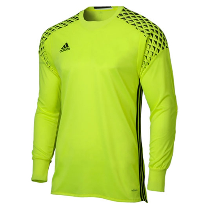 9c6f4254378 Goalkeeper Soccer Jersey | AI6345 | Adidas Youth Onore 16 Goalkeeper ...