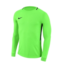Nike Youth Park III Long Sleeve Goalkeeper Jersey (Green Strike/Black)