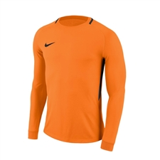 Nike Youth Park III Long Sleeve Goalkeeper Jersey (Total Orange/Black)