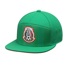 Adidas Mexico FMF Hat (Green/Red)