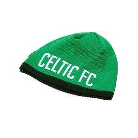 New Balance Celtic '18-'19 Beanie (Green)