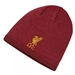 New Balance Liverpool FC Elite Knitted Beanie '19-'20 (Team Red/Red Pepper)