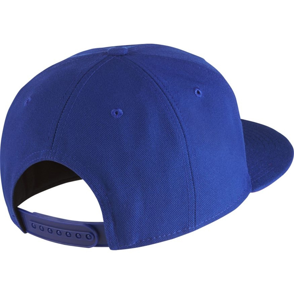 1f0622d2 Nike FC Barcelona Core Cap (Deep Royal Blue/Noble Red/Noble Red ...