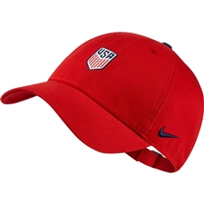 Nike USA U NK H86 Core Cap (University Red/Midnight Navy)