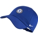 Nike Chelsea H86 Core Adjustable Hat (Rush Blue/White)