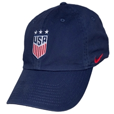 Nike USWNT Campus Hat (Navy)