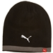 Puma Reversible Beanie (Black/Grey Dawn)