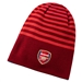 Puma Arsenal Reversible Beanie (High Risk Red/Chili Pepper & Blue Danube/Limoges)