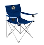 MLS Philadelphia Union Deluxe Chair 2014