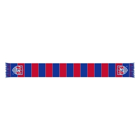 USA Classic Bar Scarf (Red/Blue)