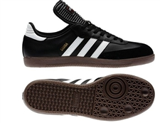 Adidas Samba Classic Indoor Soccer Shoes