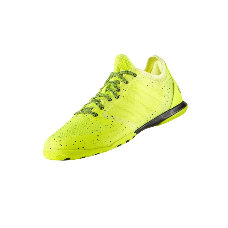 adidas indoor soccer shoes yellow