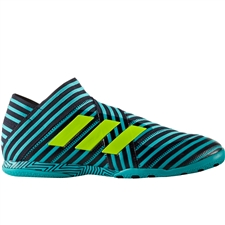 Adidas Nemeziz Tango 17+ 360Agility (Legend Ink/Solar Yellow/Energy Blue)
