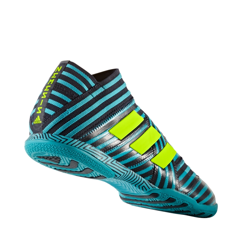 85fc9767876 Adidas Nemeziz Tango 17+ 360Agility (Legend Ink Solar Yellow Energy ...