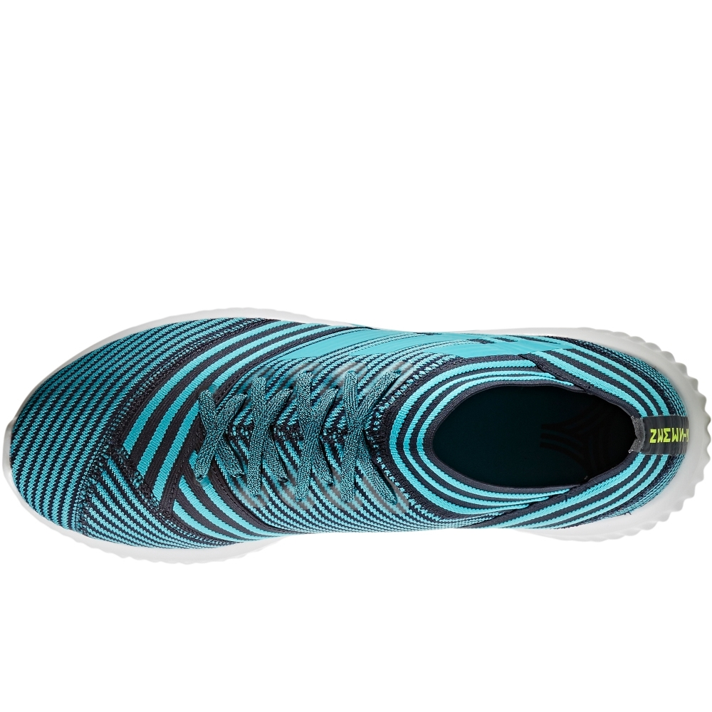 8c8e22d16438 Adidas Nemeziz Tango 17.1 Trainer (Legend Ink Energy Blue Energy ...